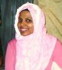 Khadiza Haque