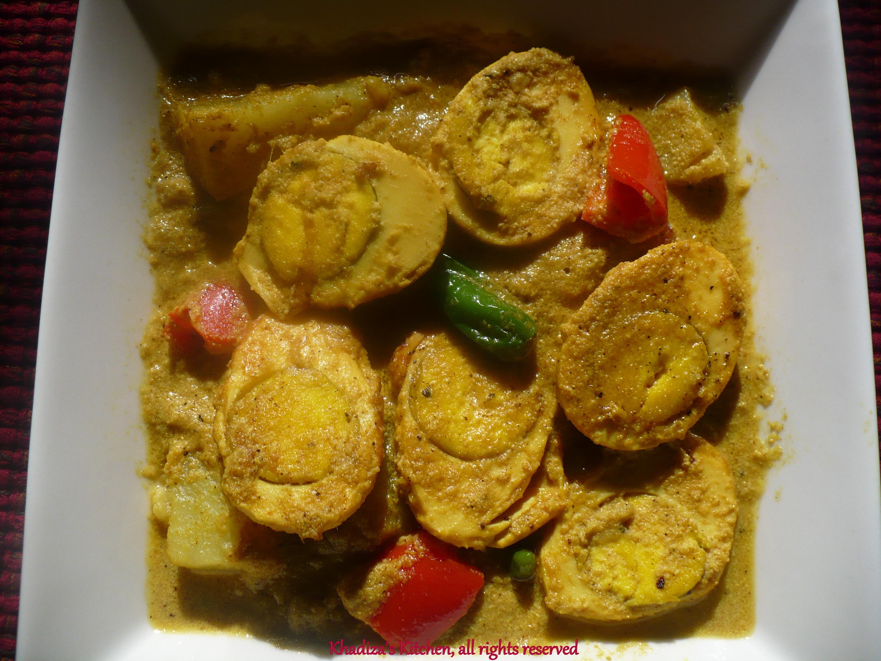 Bangladeshi recipe khadizas kitchen 006 forumfinder Image collections