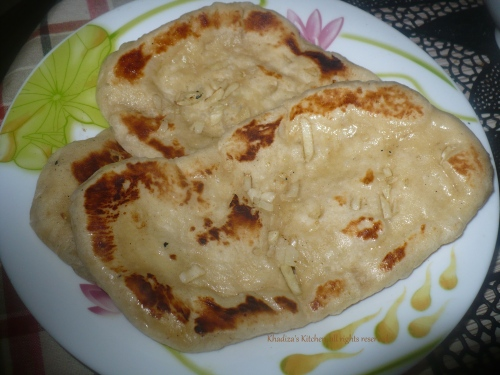 how to make naan kitchn