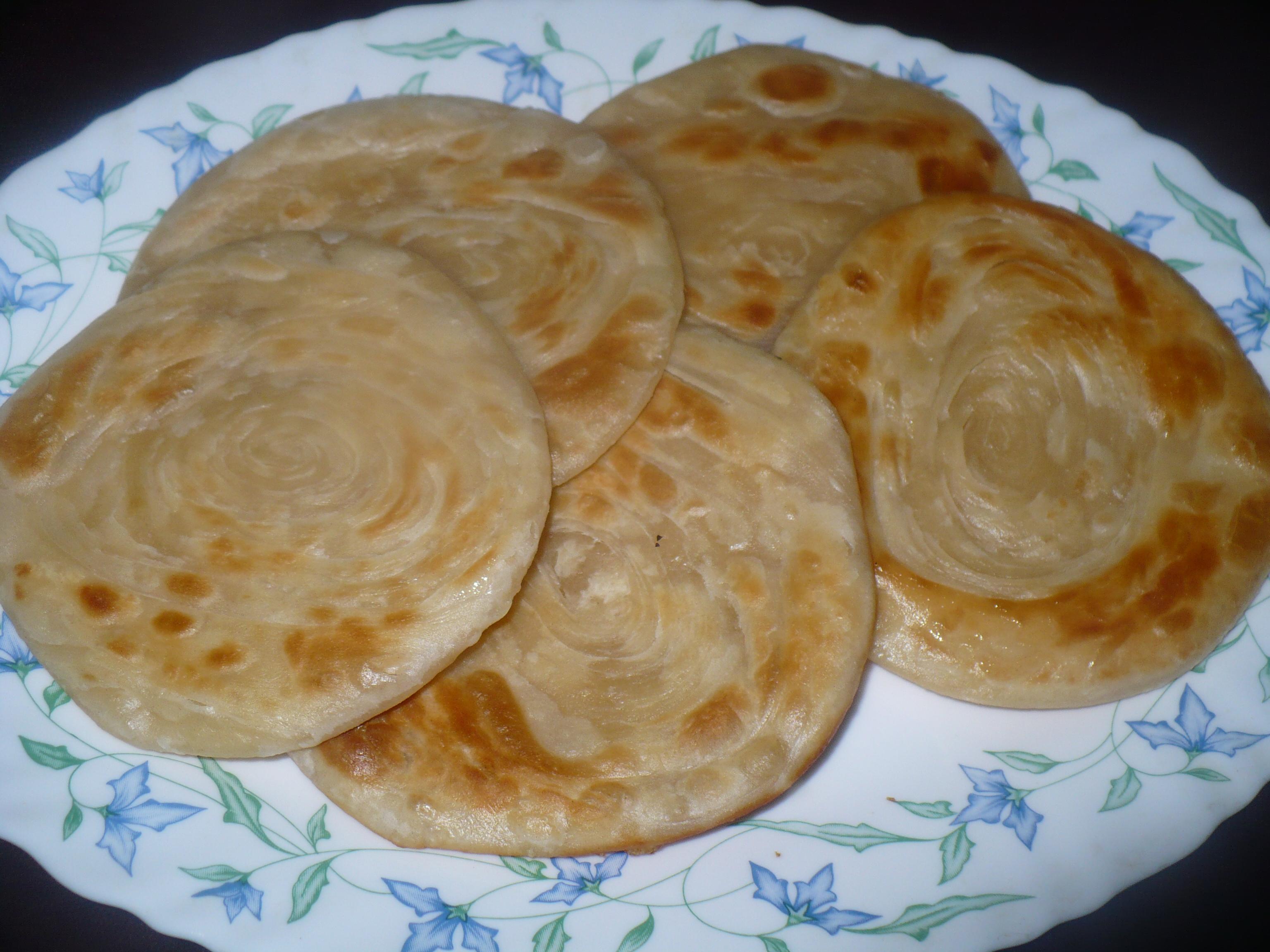 Khadiza S Kitchen