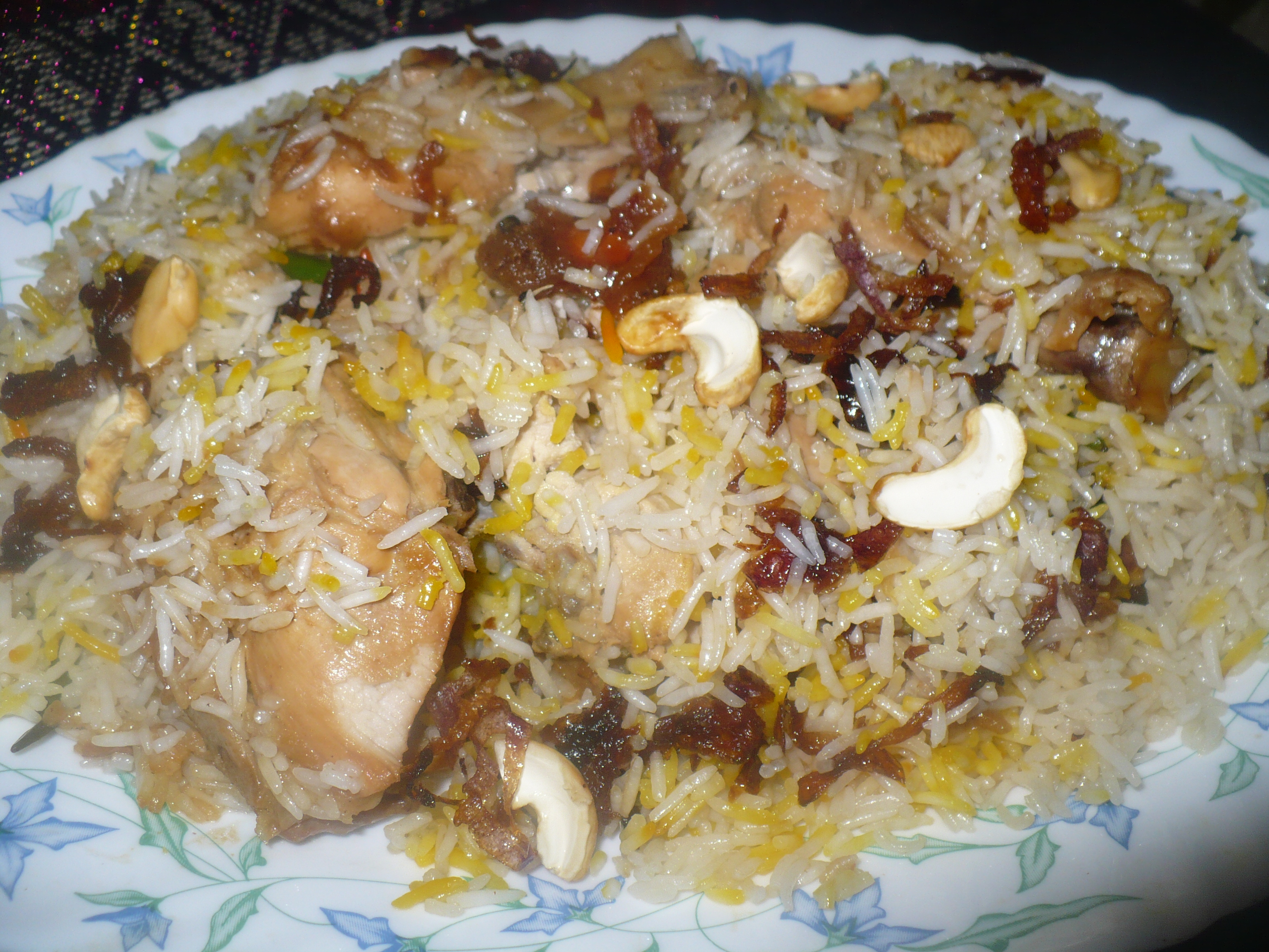 Biriyani recipe khadizas kitchen 016 forumfinder Choice Image