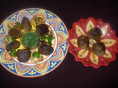 Gola Kabab/Lola kabab