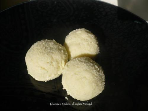 Pranhara/ kachagolla