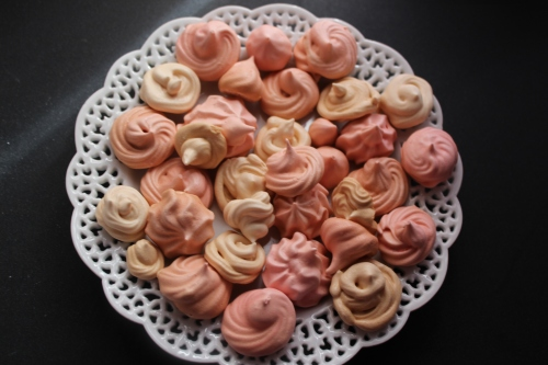 Meringue Cookies !!!