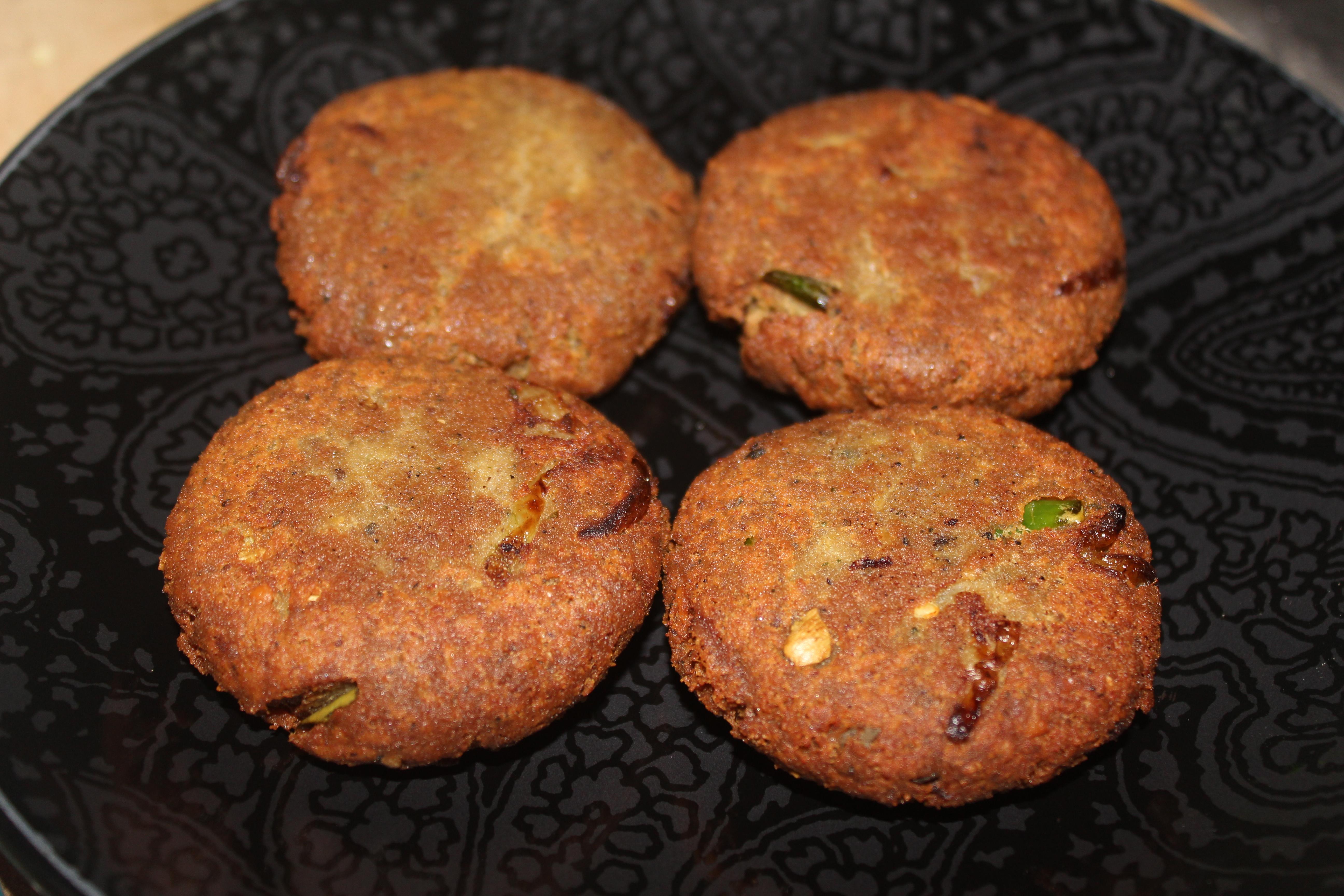 Shikampuri Kabab Khadiza S Kitchen