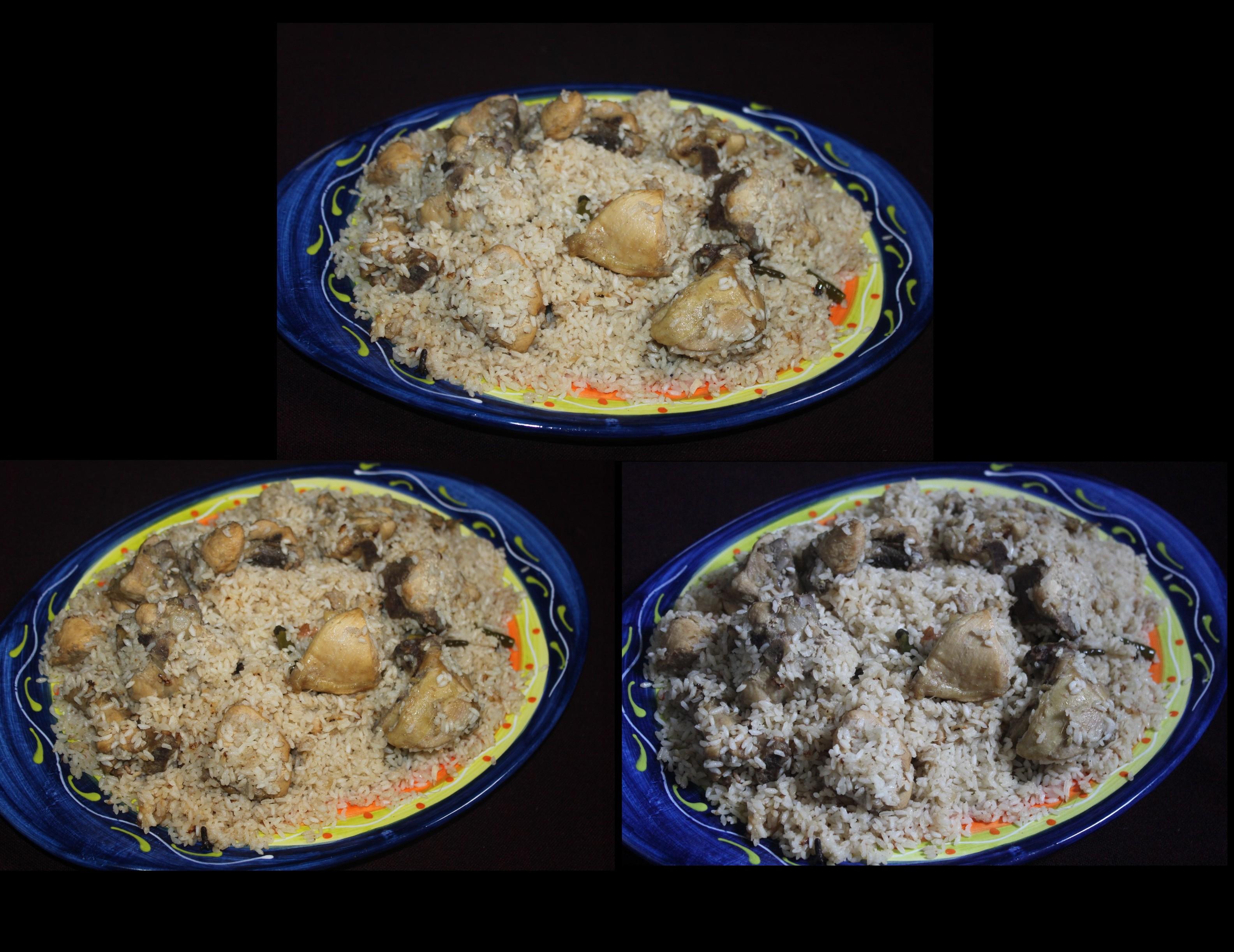 Chicken pulao khadizas kitchen 2014 10 31 forumfinder Choice Image
